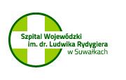Szpital Wojewódzki im. dr. Ludwika Rydygiera w Suwałkach