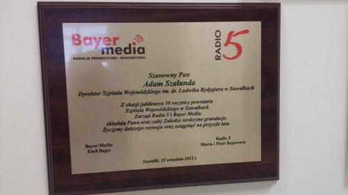 Bayer Media